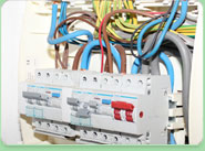 Morecambe electrical contractors